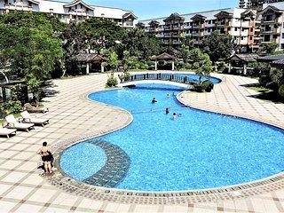 2 Bdr. Fully Furnished Condo Manila