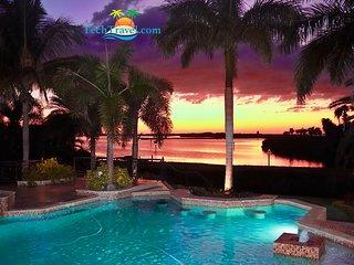 Tierra Verde St Petersburg Waterfront Mansion Estate 10BdRm
