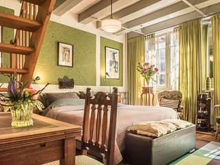 Studio Koggeschip Amsterdam B&B