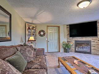 NEW! Hills City Hideaway 12 Miles to Mt Rushmore!