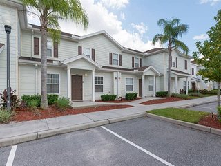 Awesome paradise close to Disney - 3 bedrooms
