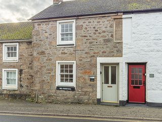 Porthgwidden Cottage