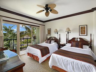 Mountain View and Garden Top floor E401 **AC** Resort Pool & Restaurant