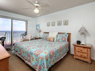 The Palms 405: EXCEPTIONAL CORNER CONDO WITH UNFORGETTABLE VIEWS! BOOK NOW!