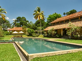 Samadara Estate, Midigama