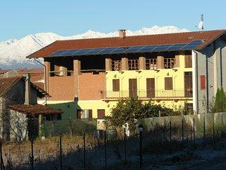 Azienda agricola sperimentale B&B Cascina Pozzo Forte