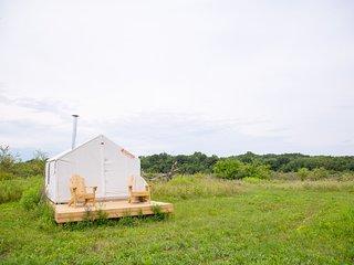 Tentrr Signature Site - Newtown Pippin