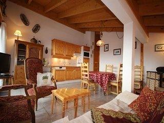 Bel appartement 3 pieces