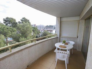 Apartment - 1 Bedroom with Pool - 108490