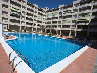 Apartment - 1 Bedroom with Pool - 108495