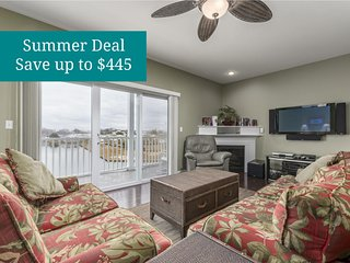 Lighthouse View 23 - Spacious Townhome in Fenwick Island, DE!