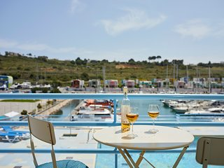 Holiday apartment in Albufeira Marina 1B