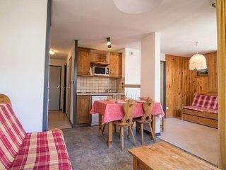 CA0011 Appartement dans le village de Lanslebourg a 300m des pistes