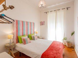 Adelaide Apartments - one bedroom apart, near Parque das Nações