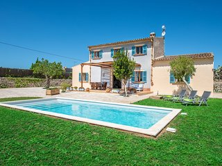 SA CASETA (CASETA PIPERA) - Villa for 5 people in MANACOR