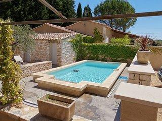 PROMO JUIN Gite tout confort avec terrasse et jardinet  - Piscine partagee