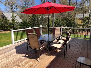 Just Built, Walk to Fresh Water Beaches, Two King Master Suites: 041-BL