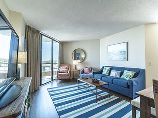 Oceanfront condo in private community + FREE DAILY ACTIVITIES!