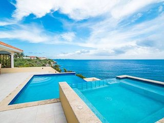 ❃Caribbean Dream❃ with Ocean View Infinity Pool