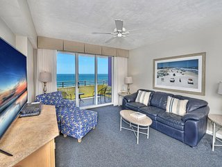 909 - Wyndhams Ocean Walk Resort Oceanfront 1 Bedroom