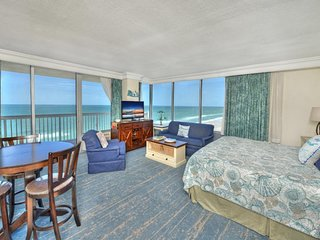 1110 - Daytona Beach Resort Corner Studio