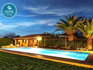 SON LLANERAS VILLA - NEXT TO ES TRENC & SA RAPITA BEACH - WIFI