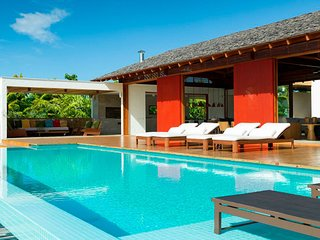 Bah042 - Modern and spacious villa in Trancoso