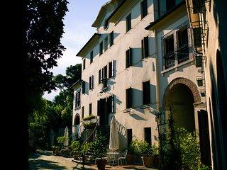 Villa Flangini