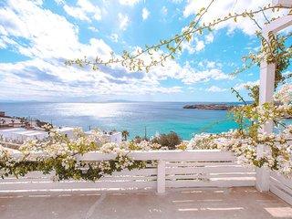 Votsalaki Resort Mykonos-Executive Studio 7