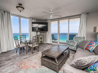 Pelican Beach Resort Condo Rental 1501