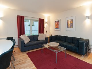 Edmonstone Suite, Old Town, 250 metres from Edinburgh Castle