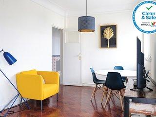 Barão Apartment