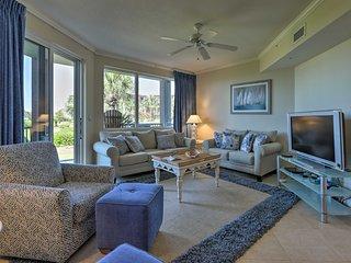 NEW! Oceanfront Retreat: Modern Living on Miramar!