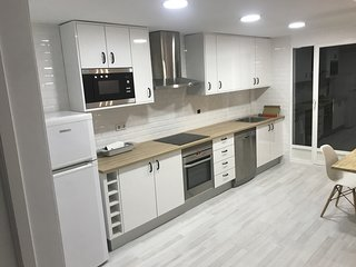 Casa Reykjavik - A Murcia Holiday Rentals Property