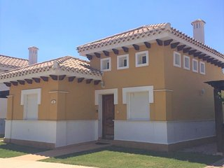 Casa Alcornoque-A Murcia Holiday Rentals Property