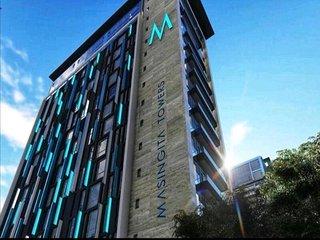Smart Apartment Seven
