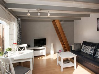Cozy Holiday Home Egmond aan Zee +500m from Beach - North Sea