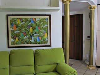 Appartamento Dario