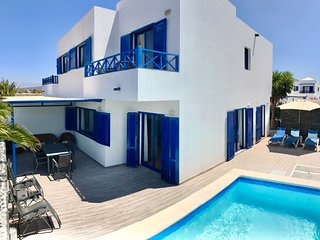 Villa Katarina - new listing in a superb location!