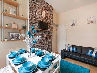Nottingham Abigail Haven, 4 Bedroom, Parking