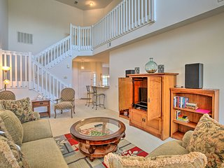 Myrtle Beach Townhouse in Legends Golf & Resort!