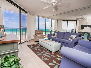Edgewater Beach Resort - Windward Condo 303