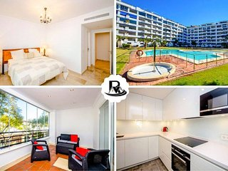 Luxury Apartment In The Heart of Puerto Banus For Vacations ✔