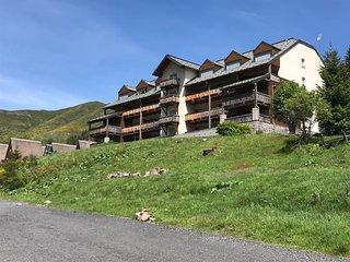 ALTURA T2 Duplex wifi au pied des montagnes
