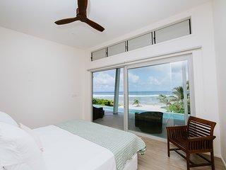 Coast Cook Islands - Rarotonga 2 Bedroom Beachfront  Pool Villa