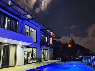 Luxury villa 3 Diamantes