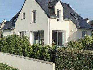Au calme  a proximite du Golfe du Morbihan - Maison  T5 7 couchages (052)