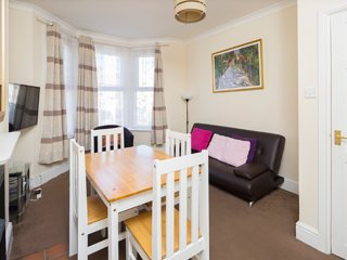 Welcoming Flat apartment in Medway