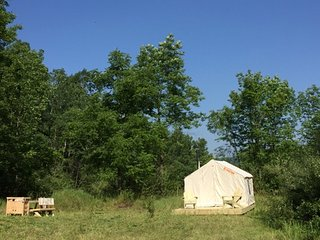 Tentrr Signature Site - Home Sweet Campsite