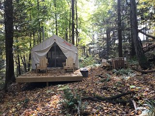 Tentrr Signature - Home Sweet Campsite Two